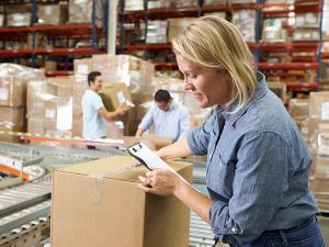 Mokrupak levert een compleet assortiment industriële (verzend)verpakkingen.